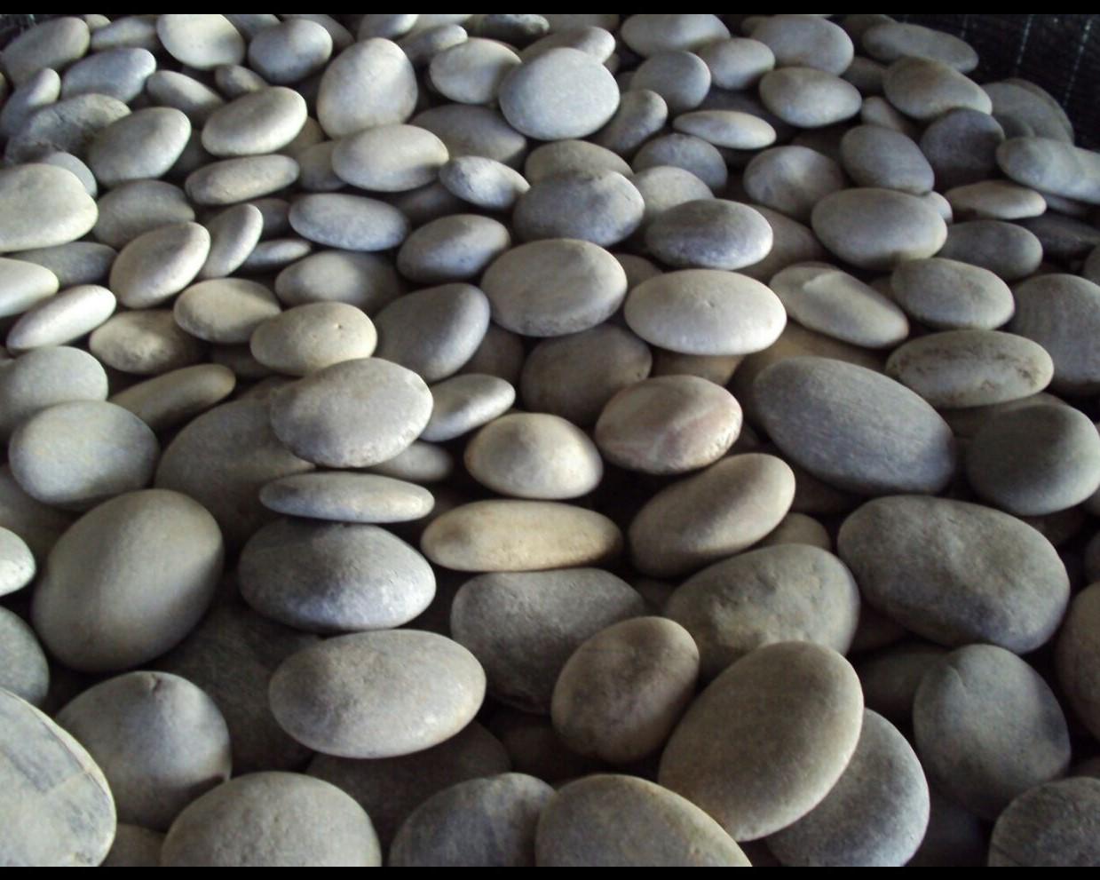 River Pebbles İzmir Stone AŞ